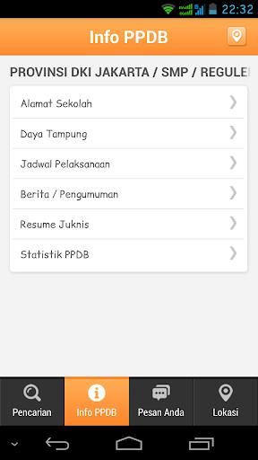 SIAP PPDB  screenshots 5