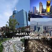 Alerta Vial Ciudad de México +