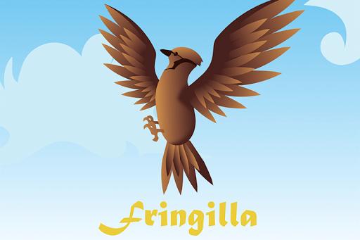 Fringilla - 三目並べ