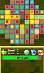 Yellow Blocks- screenshot thumbnail