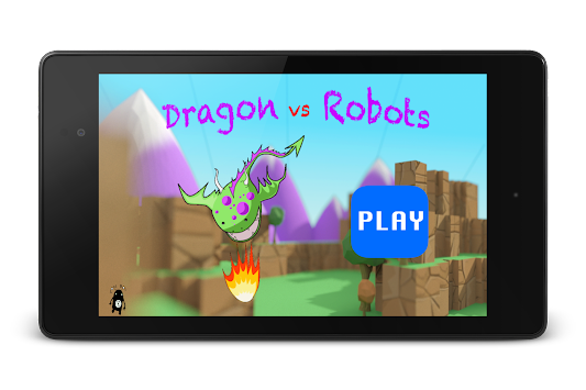 Dragon Bash apk screenshot