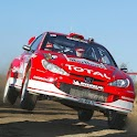 Rally Cars logo
