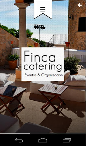 Finca Catering