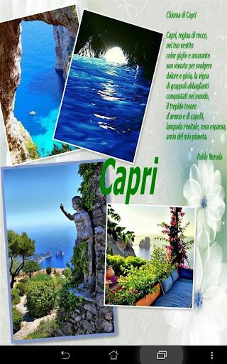 Capri: Il Paradiso