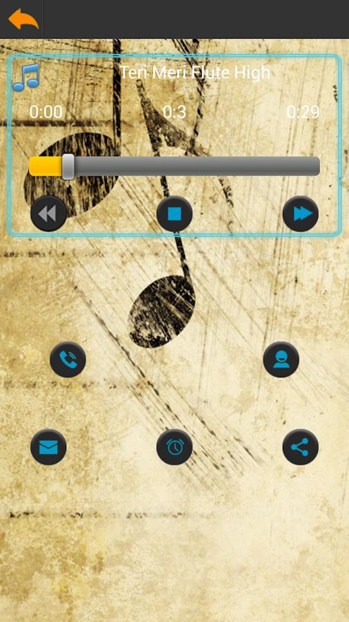 Bollywood Free Ringtones - screenshot