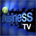 iBusinessTV – TV for business logo