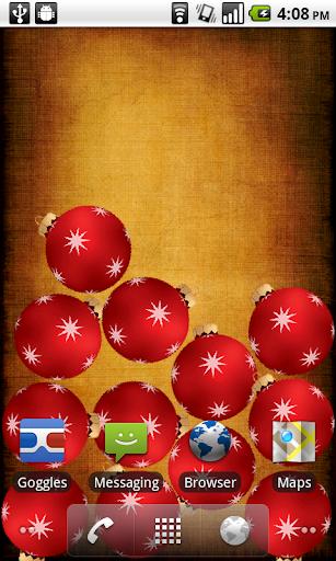 Christmas Trial Wallpaper