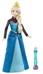 Ice Princess Toys