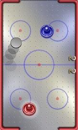 Air Hockey Speed Screenshot 2