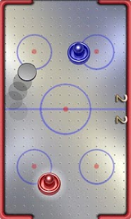 Air Hockey Speed Screenshot 2