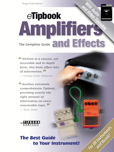 eTipbook Amplifiers Effects