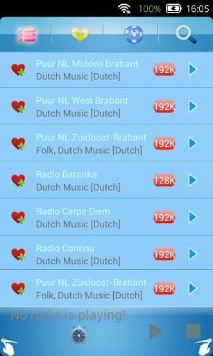 Dutch Music
