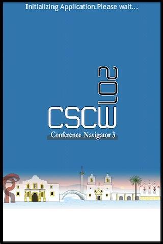 CSCW 2013