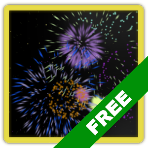Toddler Games: Fireworks for PC and MAC