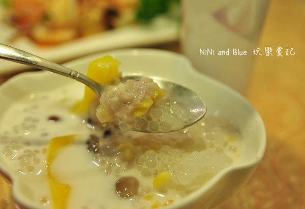 曼谷皇朝泰式餐廳