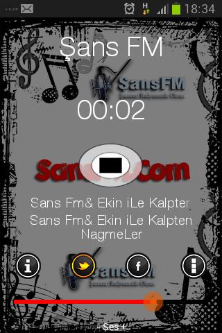 Şans FM