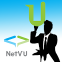 NetVU–Network Vertafore Users logo