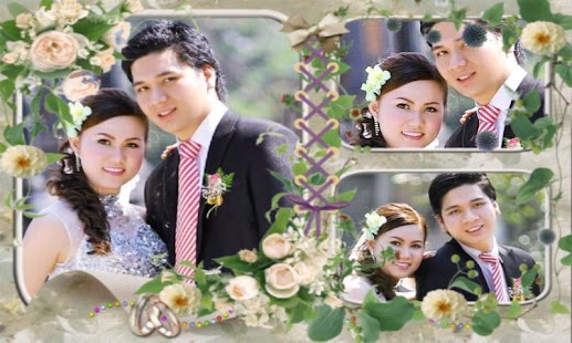 Love & Wedding Photo Frames - screenshot thumbnail