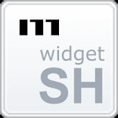 millmo for SH widget(docomo)