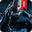 Metal Gear Rising Revengeance logo