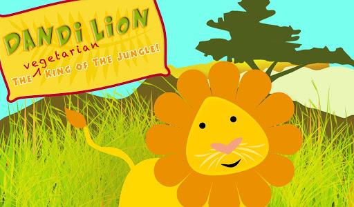 Dandi Lion