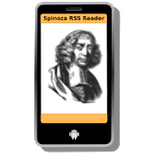 Spinoza RSS Reader