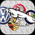 Car Logo Quiz Advanced icon