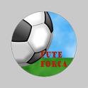 Forca de Futebol icon