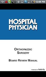Orthopaedic Surgery- screenshot thumbnail