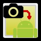 Photo Backup icon