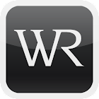 WR Marketingservice icon