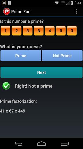 玩教育App|Prime Fun免費|APP試玩