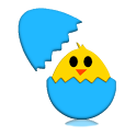 SMS Pasqua icon