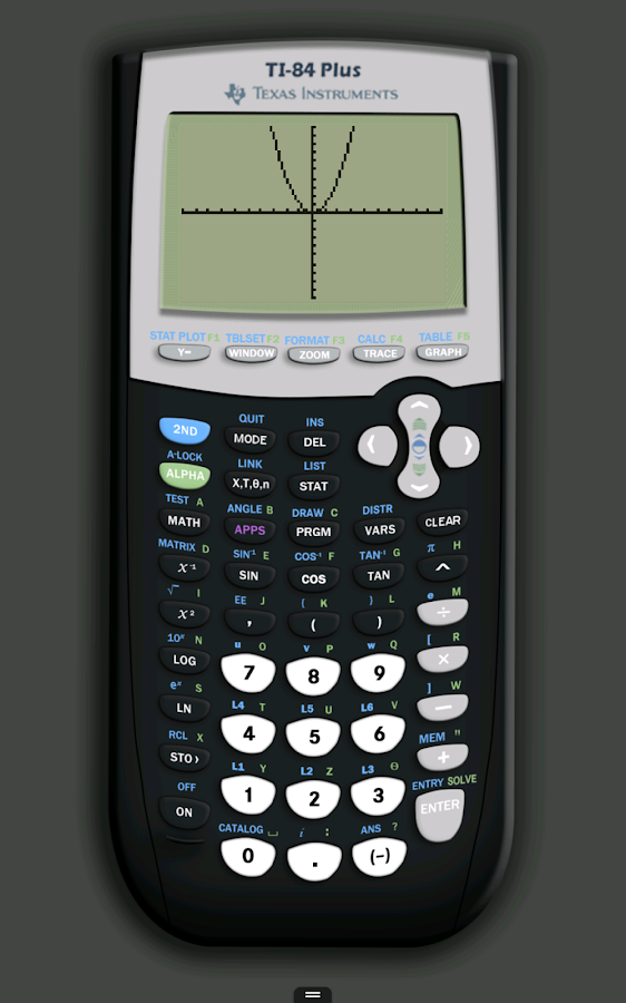texas calculator download