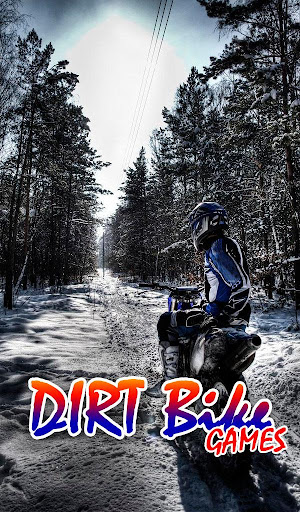 Free Dirt Bike Games