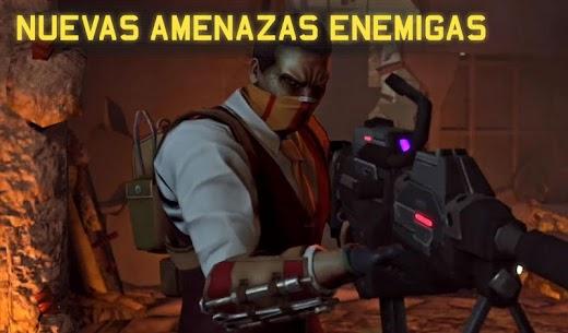 XCOM: Enemy Within APK 1