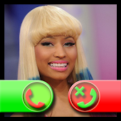 Nicki Minaj Prank Call