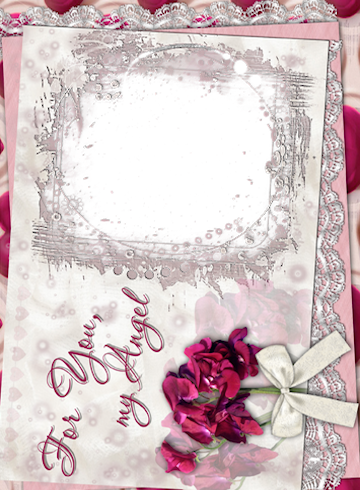 Romantic Love Frames - Android Apps on Google Play