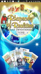 Rhapsody of Realities- screenshot thumbnail