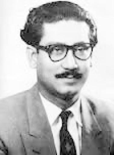 Life Story of Sheikh Mujib