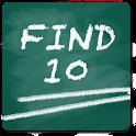 Find10 logo