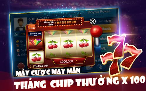 Texas Poker Việt Nam - screenshot thumbnail