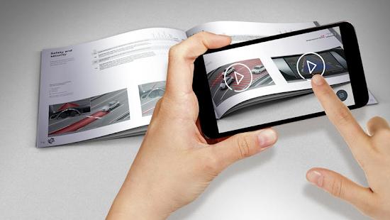 Audi Vision - screenshot thumbnail