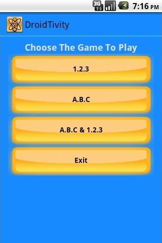 Brain Games Free 2.0 screenshots 1