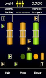 Tubes: Think, Move & Solve Screenshot 7