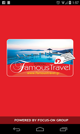 Famous Travel