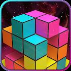 Breaking Blocks - 3D icon