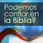 Podemos confiar en la Biblia?