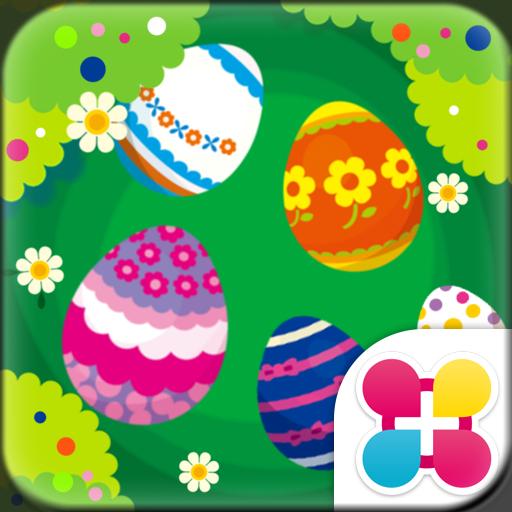 Happy Easter Wallpaper Theme Icon