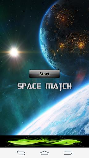 Space Com Match